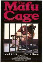 The Mafu Cage (1978) afişi
