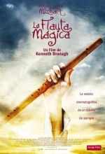 The Magic Flute (2006) afişi