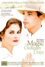 The Magic Of Ordinary Days (tv) (2005) afişi
