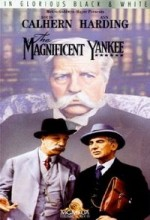 The Magnificent Yankee (1950) afişi