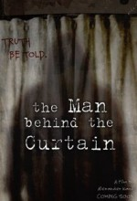 The Man Behind The Curtain (2010) afişi
