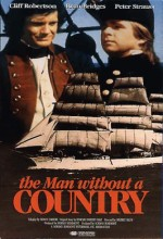 The Man without a Country (1973) afişi