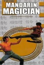 The Mandarin Magician (1974) afişi