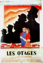 The Mayor's Dilemma (1939) afişi