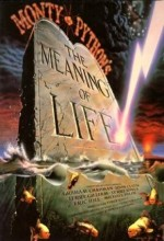 The Meaning Of Life (1983) afişi
