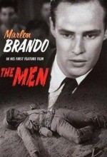 The Men (1950) afişi