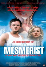 The Mesmerist (2002) afişi