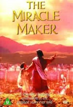 The Miracle Maker (2000) afişi