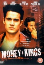 The Money Kings (1912) afişi
