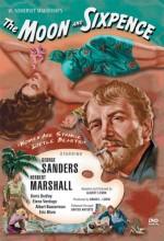 The Moon And Sixpence (ı) (1942) afişi