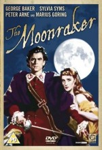 The Moonraker (1958) afişi