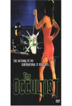 The Occultist (1987) afişi