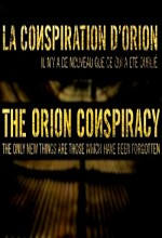 The Orion Conspiracy (2008) afişi