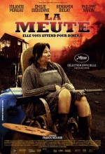 Ölüm Çiftliği (2010) afişi