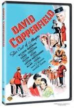 The Personal History, Adventures, Experience, & Observation Of David Copperfield The Younger (1935) afişi