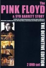 The Pink Floyd and Syd Barrett Story (2003) afişi