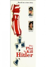 The Plot To Kill Hitler (1990) afişi