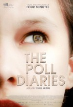 The Poll Diaries (2010) afişi