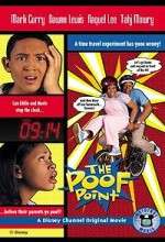 The Poof Point (2006) afişi