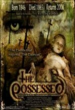 The Possessed (2009) afişi