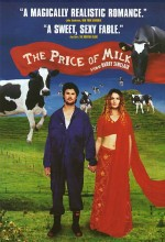 The Price Of Milk (2000) afişi