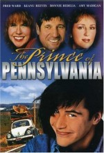 The Prince Of Pennsylvania (1988) afişi