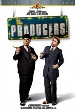 The Producers (1968) afişi