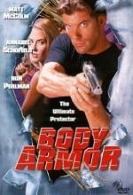 The Protector (1998) afişi
