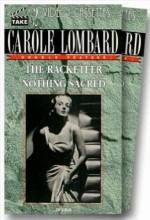 The Racketeer (1929) afişi