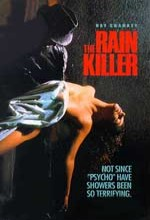 The Rain Killer (1990) afişi