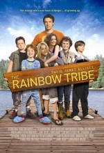 The Rainbow Tribe (2008) afişi