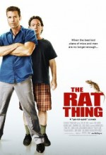 The Rat Thing (2007) afişi