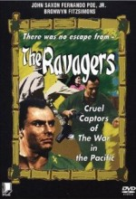 The Ravagers (1965) afişi
