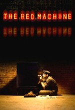 The Red Machine (2010) afişi