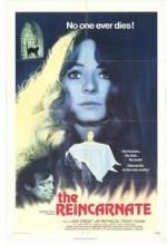 The Reincarnate (1971) afişi