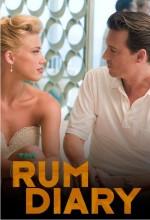 The Rum Diary 2012 (Tutku Günlükleri)