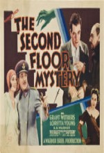 The Second Floor Mystery (1930) afişi