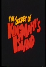 The Secret Of King Mahis ısland (1988) afişi