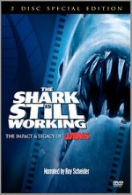 The Shark Is Still Working (2007) afişi