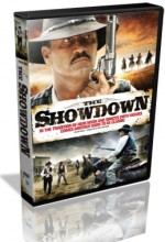 The Showdown (2009) afişi