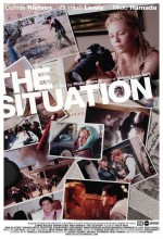 The Situation (2006) afişi