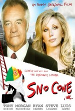 The Sno Cone Stand ınc