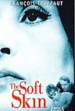 The Soft Skin (1964) afişi