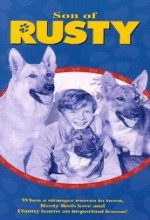 The Son Of Rusty (1947) afişi