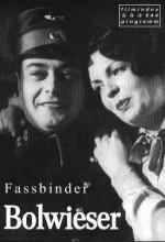 The Stationmaster's Wife (1977) afişi