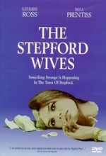 The Stepford Wives(ı) (1975) afişi