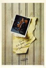 The Sterile Cuckoo (1969) afişi