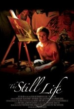 The Still Life (2007) afişi