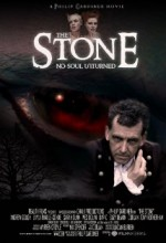 The Stone: No Soul Unturned (2010) afişi