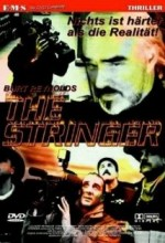 The Stringer (ı) (1999) afişi
